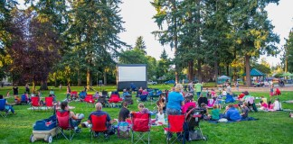 Cheap Summer Movies Clark County