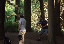 Clark County Disc Golf
