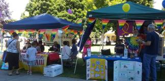 Pride 2018 in Vancouver