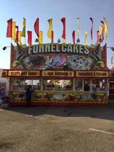 2018 Clark County Fair