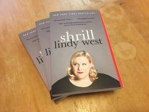 Pacific Northwest Extras lindy west shrill