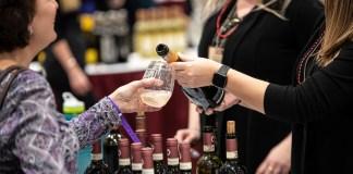 ilani Food and Wine Fest Grand Tasting