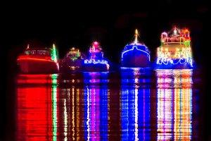 Holiday Events Portland Christmas Ships