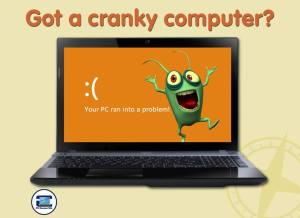 PC Rescue Wiz Computer Repair Vancouver graphics