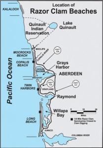 Beaches-Map-via-WDFW