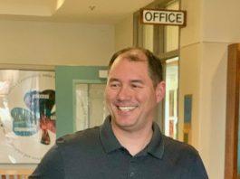 Aaron Madsen Hough Elementary School 3