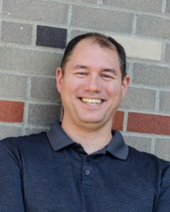 Aaron Madsen Hough Elementary School 4