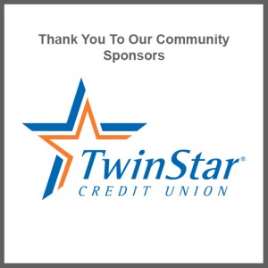 TwinStar Credit Union Logo