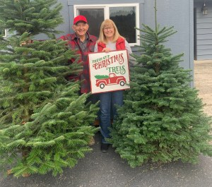 2020 Christmas tree farms clark County Tree wisemen
