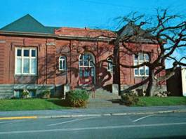Clark-County-Vancouver-library-historical-museum-built-in-1909