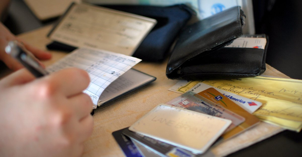4 ways your finances suffer when you ignore them