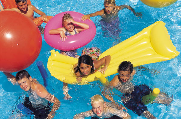6 free things for kids this summer