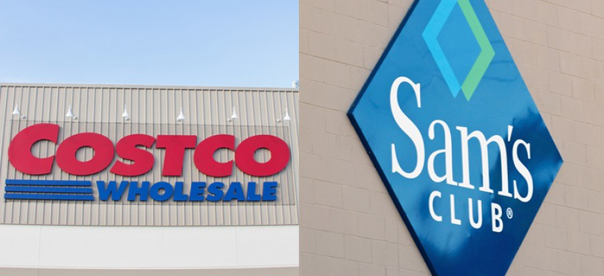 Costco vs. Sam's Club: Which one really is the best deal?