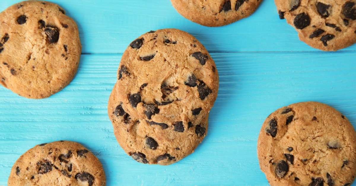  Enjoy a FREE cookie at Great American Cookies on Tax Day!