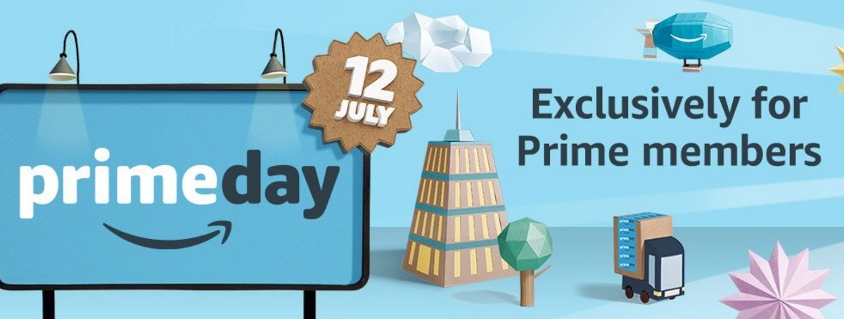 3 ways to get the best deals on Amazon Prime Day