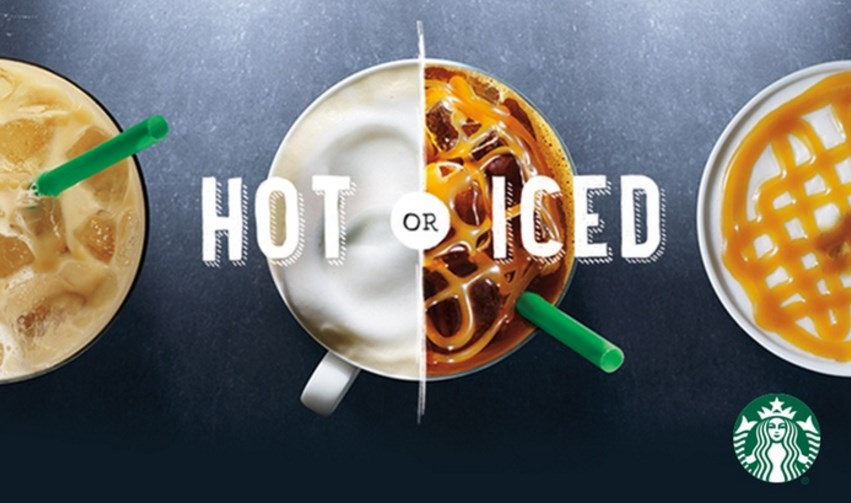 $10 Starbucks eGift card for $5 for select customers
