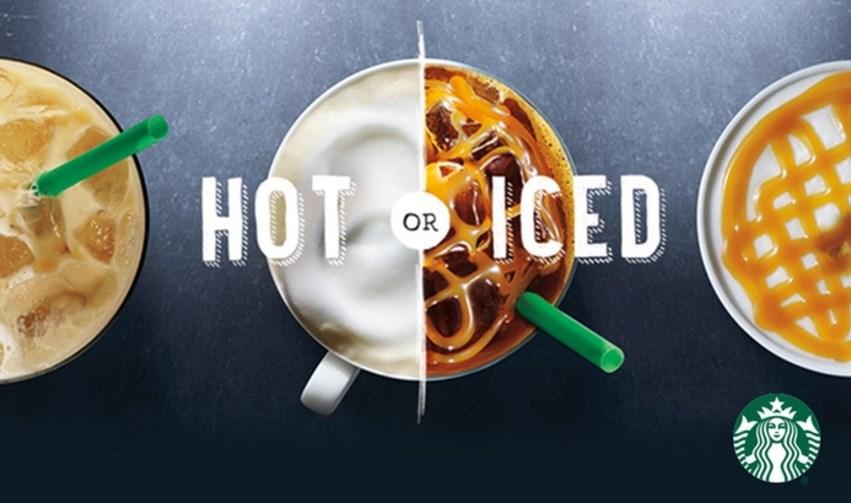 $10 Starbucks eGift card for $5 for select customers