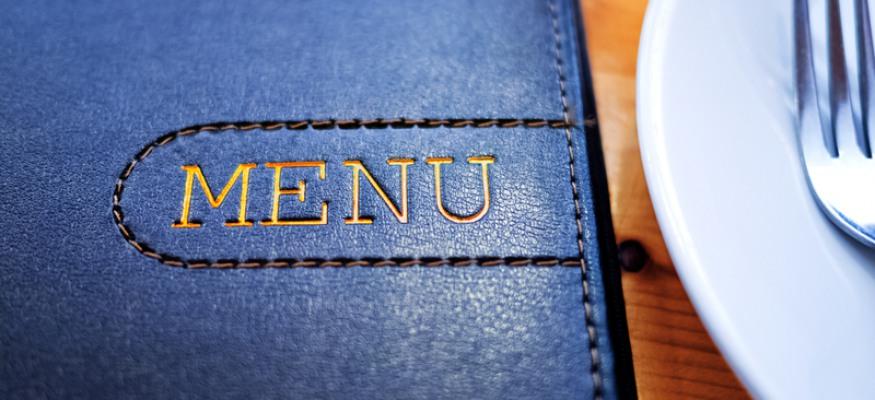 ways menus make you spend more