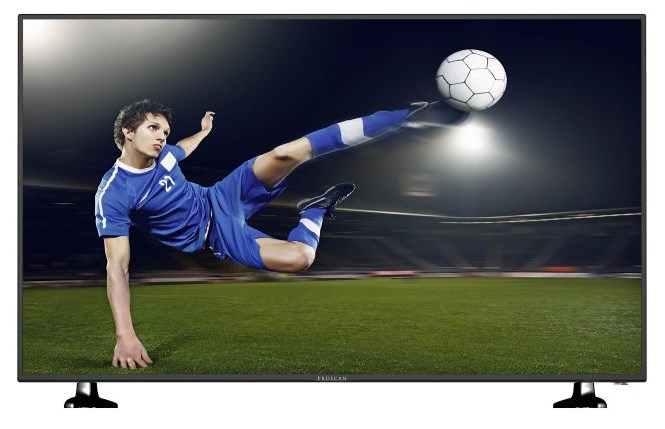Proscan 55″ HDTV for $300 from Walmart plus free shipping!