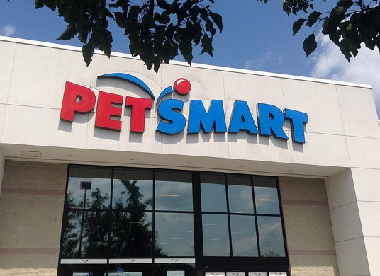 petsmart coupon