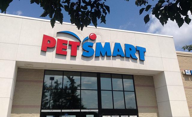 petsmart coupon