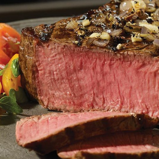 Save up to 53% on Omaha Steaks
