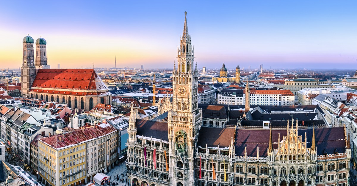 7-day Germany guided tour with air from $1,199