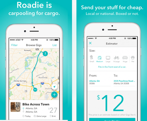 New app keeps your packages safe and saves you money