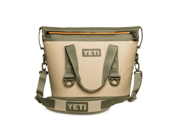 Today only: YETI cooler deal! YETI Hopper 20 cooler for $175