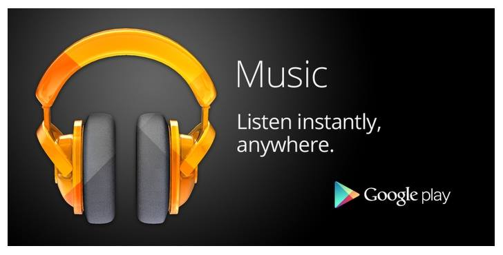 Free Google Play Music + YouTube Red unlimited 4-month trial