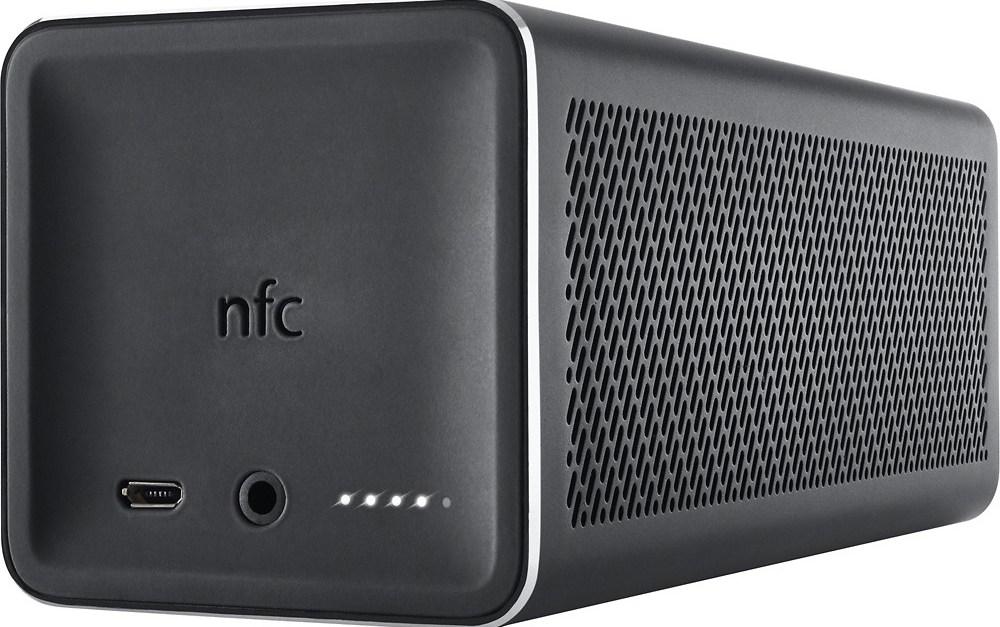 Harman Kardon portable Bluetooth speaker for $50, free shipping