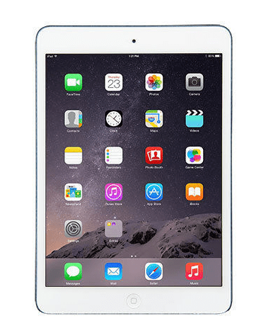 Apple ipad mini 2nd gen