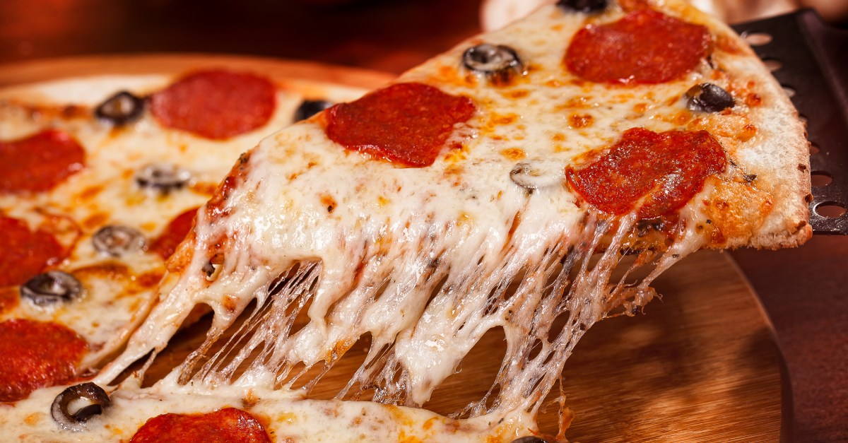 Buy one, get one free pizza at Papa John's