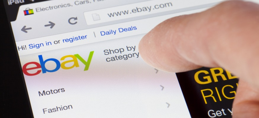 eBay limited-time coupon: Save 15% sitewide today!