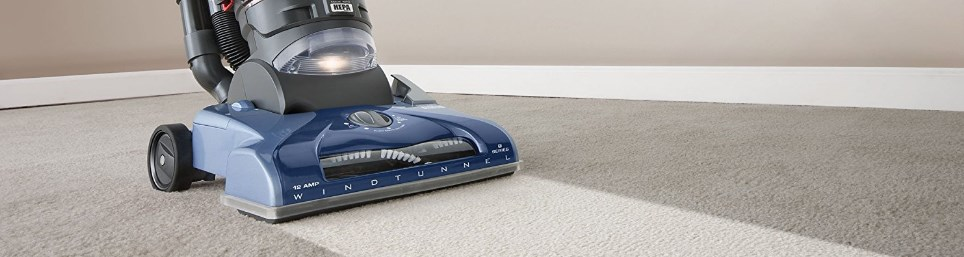 Hoover T-Series WindTunnel bagless corded vacuum for $75 today