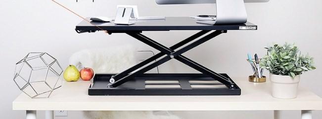 7 great standing desk deals from $25