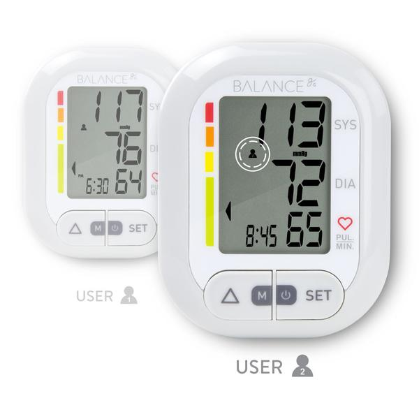 Wrist blood pressure monitor for $10 shipped at Greater Goods