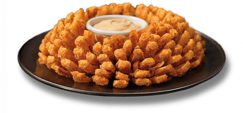 Outback Steakhouse: FREE Bloomin' Onion today only!