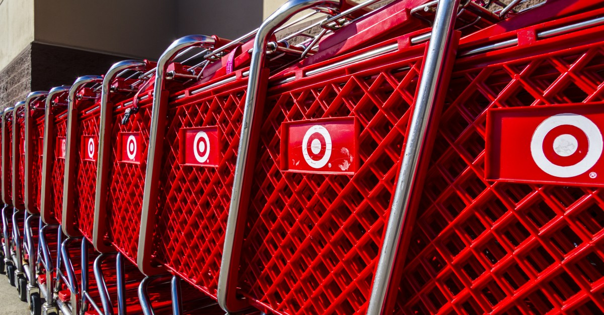 Ends soon! The best deals at Target this week