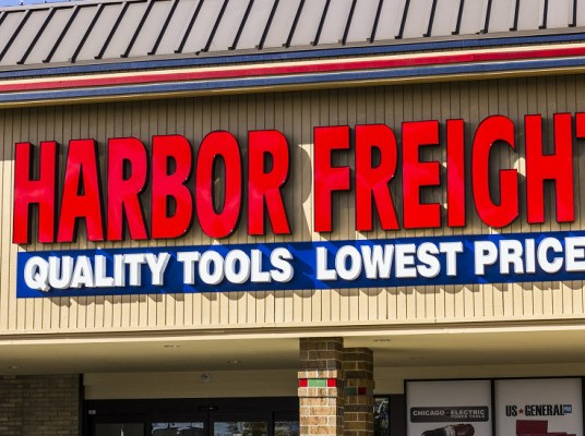 Harbor Freight coupons: Take 20% off one item or 30% off any item under $10