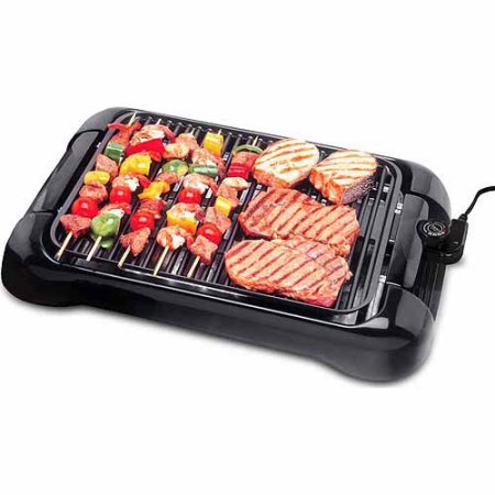 Smart Planet smokeless indoor grill for $29