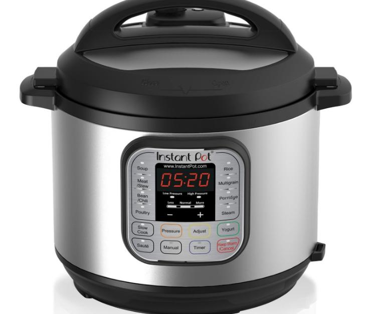 instant pot deal