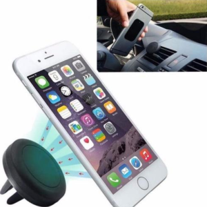 vent mounted cell phone holder