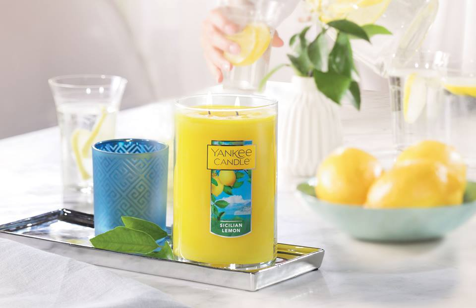Yankee Candle: Get large jar candles for $15, small for $6