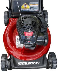 murray mower
