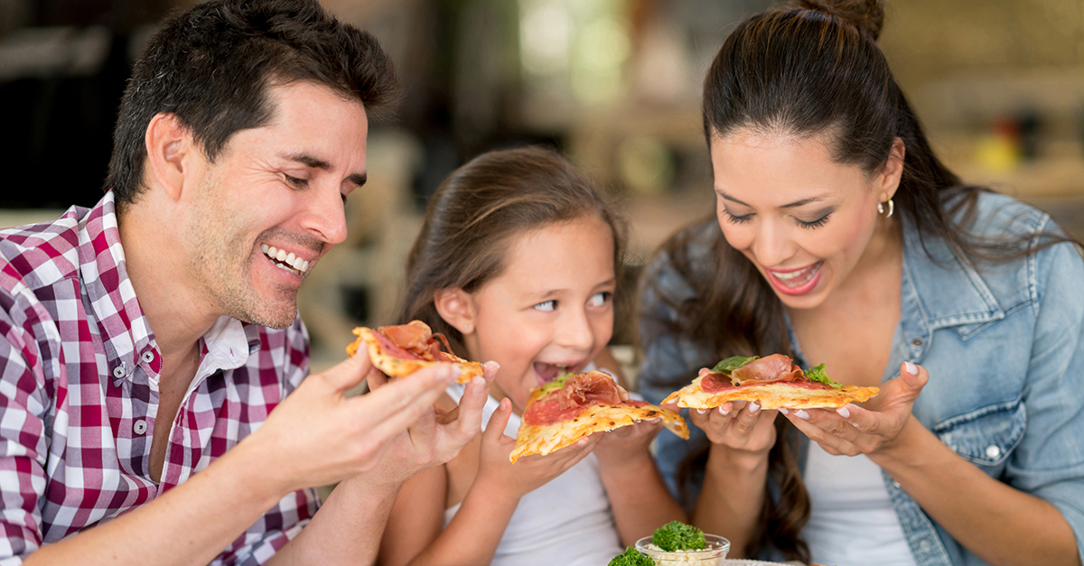 5 ways to get the best deal on pizza