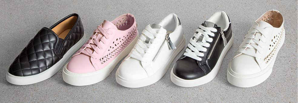 Buy one, get one 50% off plus, an extra 20% off at Payless ShoeSource