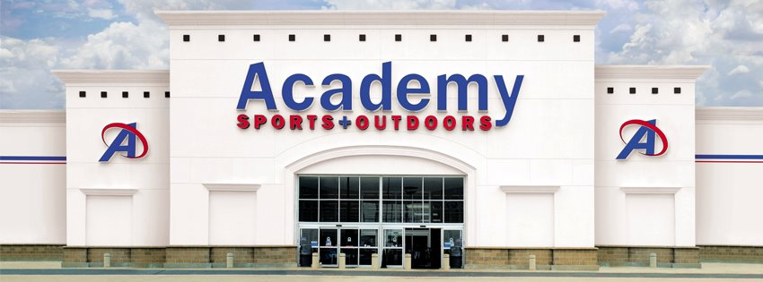 Academy Sports + Outdoors: The best deals this week!