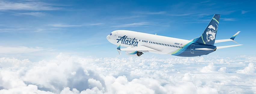 Today only! Alaska Airlines sale: Buy one, get one FREE flights