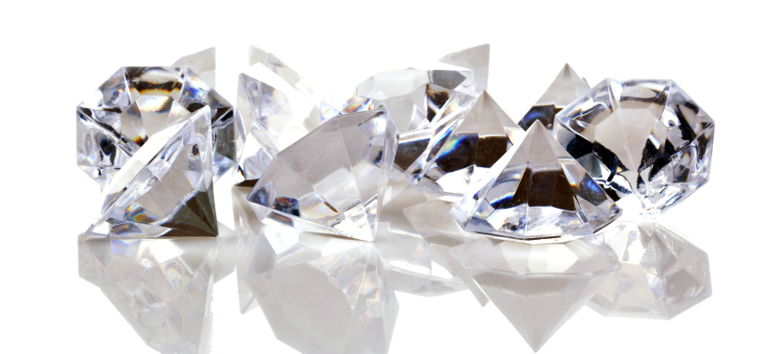 How to find the very best deals on diamonds